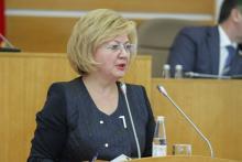Валентина Артамонова