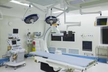 Продолжается поэтапный ремонт сосудистого центра БУЗ ВО «Вологодская областная клиническая больница».